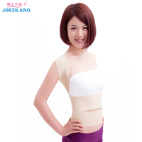 ORIGINAL JORZILANO Women Unisex Kid Breast Back Chest Support Belt Corrector Shoulder Brace Tape Posture Orthotics