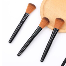 FM Makeup Brushes Soft Synthetic Hair Make Up Powder Brush Blush Powder Cosmetic Beauty Brush Tool pincel maquiagem high quality multi functional powder blush brush goat hair makeup brushes super soft make up brush cosmetic tool