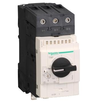 Gv3 P двигателя тепла Магнитная автоматический выключатель gv3p651 gv3 p651 48 65 принести everlink терминала