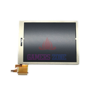Image 1 - Replacement Lower Bottom LCD Display Screen for Nintendo 3DS N3DS  Bottom LCD Displays