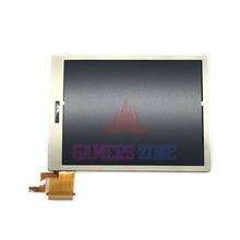 Substituição Lower Inferior Tela Lcd para Nintendo 3DS N3DS Inferior LCD Exibe