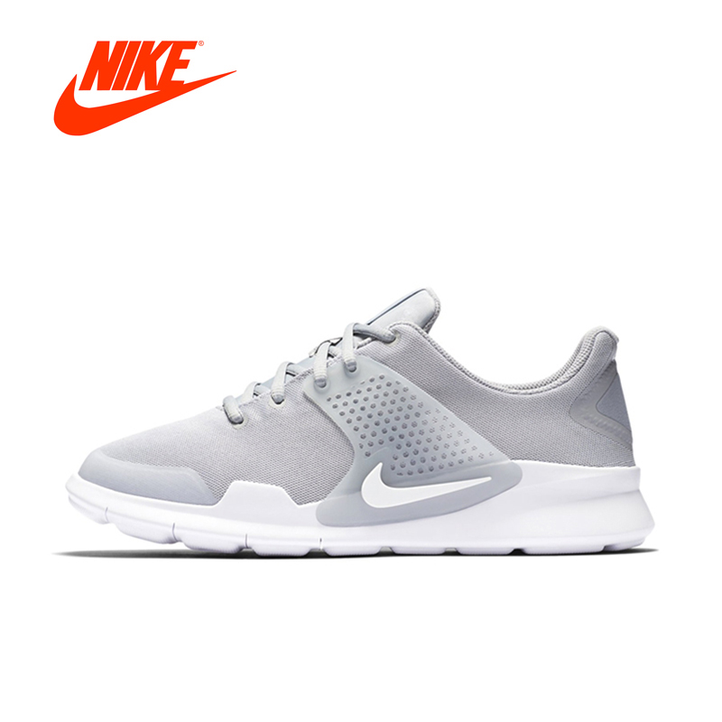 2018 Original Nike Arrowz and Nike Sock Dart Running Shoes for Men Winter Athletic Jogging Breathable gym Shoes 902813-001 цена