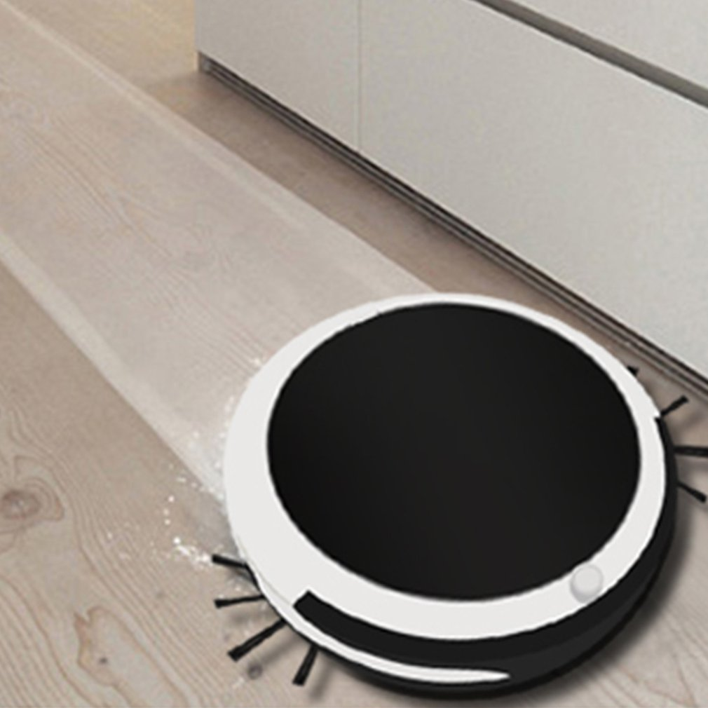 Charging Full Intelligent Sweeping Robot Automatic Sweeping Sweeping Suction Dragging One Large Suction Vacuum CleanerCharging Full Intelligent Sweeping Robot Automatic Sweeping Sweeping Suction Dragging One Large Suction Vacuum Cleaner