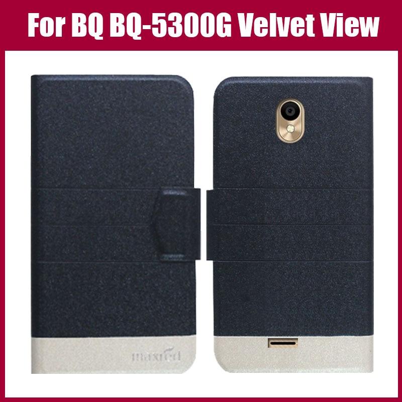 BQ BQ-5300G Velvet View