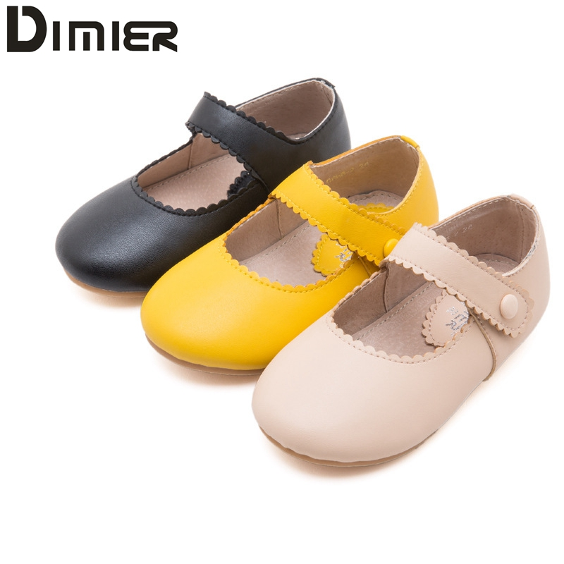 aliexpress buy toddler dress shoes yellow