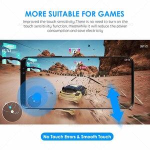 Image 3 - Akcoo نوت 9 حامي الشاشة مع نانو السائل UV الغراء لسامسونج غالاكسي S8 S9 زائد S7 S6 حافة نوت 8 الغراء الكامل الزجاج حامي