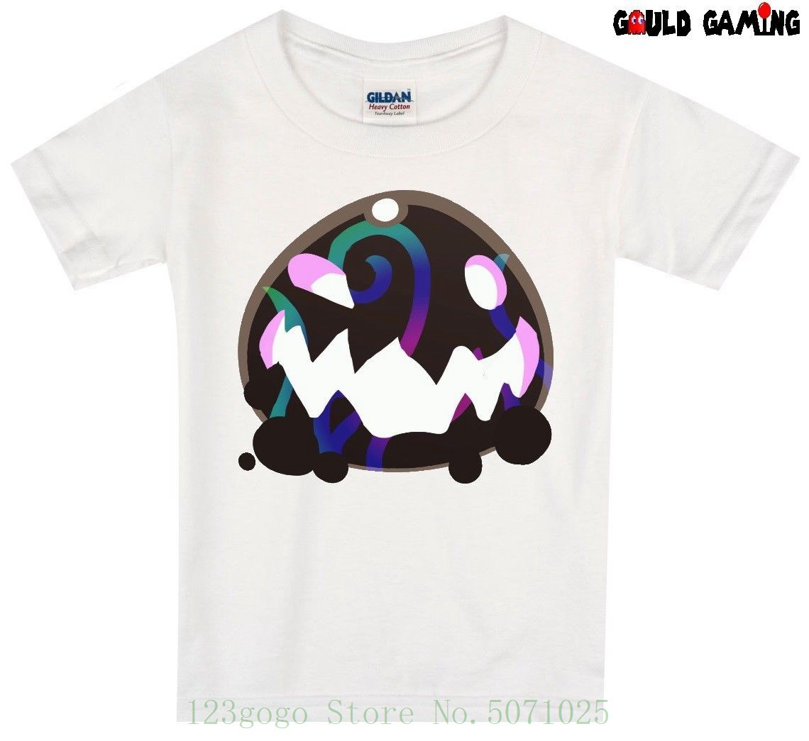 <font><b>Slime</b></font> <font><b>Rancher</b></font> T <font><b>Shirt</b></font> Unisex Mens Adult Cotton <font><b>Slimes</b></font> Tarr Video Game New Youth Summer Style image