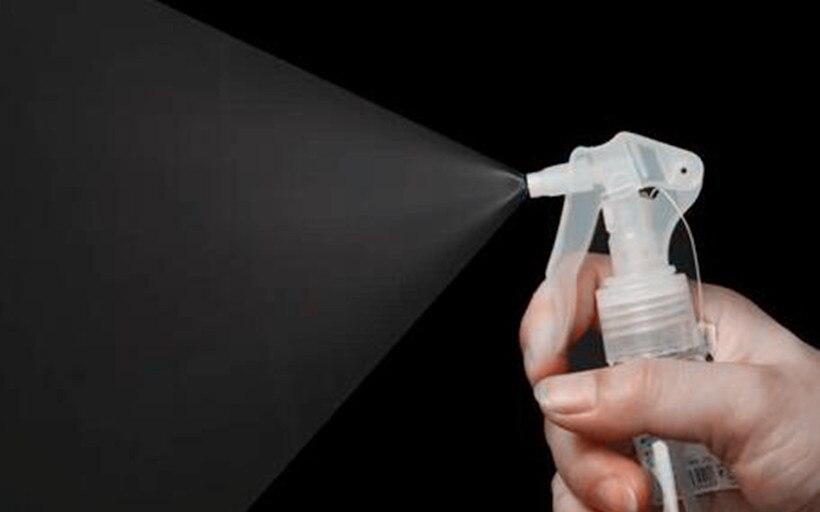 120ml Saplings sprayer watering can Office pouring vase Spray bottle Hair spray bottle Fine mist home garden plastic bottle-4