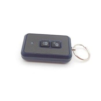 Version russe système d'alarme de voiture A91Two-way avec démarrage à distance du moteur pour starline A91 système d'alarme de voiture 2 voies A91 livraison gratuite