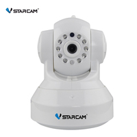 Vstarcam 720P WiFi IP Camera Wireless Webcam Home Security Night Vision Support 64G SD Card Motion