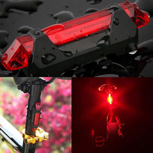 Cycling Light Portable USB