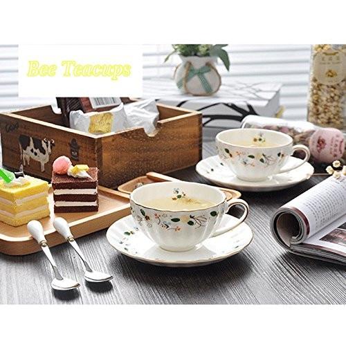 European Coffee Cups Home Drink Essential Afternoon Tea Cup Set Moomin Christmas Halloween Good Gifts