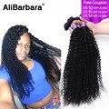 Brasileiro curly virgem cabelo 4 pacotes baratos brasileiro virgem cabelo onda profunda curly 100% 8A brasileiro profunda curly virgem cabelo tece
