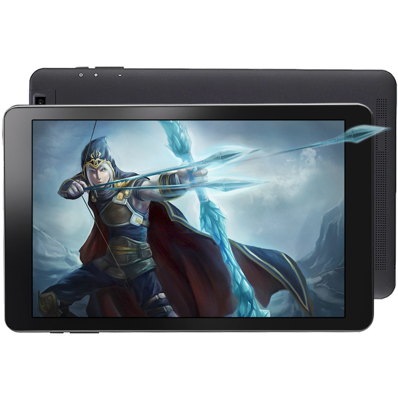 Aoson Google Android 6.0 10.1 pouce android Tablet 2 gb RAM 16 gb ROM wifi netbook Quad Core 1280x800 Double Caméra Conception Originale