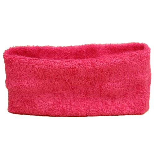 New Arrival Unisex Women Men Sport Yoga Sweatband Headband Hair Band