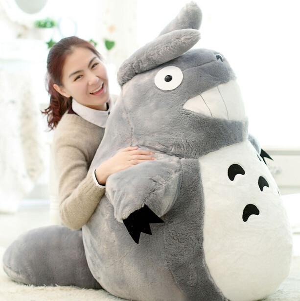 Totoro Brinquedos Dolls