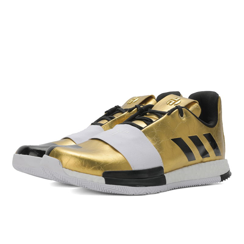 Adidas Harden Vol.3 Oro