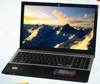 8G RAM + 240 г SSD + 2000 г HDD 15,6 1920*1080 P Intel Core i7 HD Графика игровой ноутбук с Windows 10 с DVD RW Bluetooth