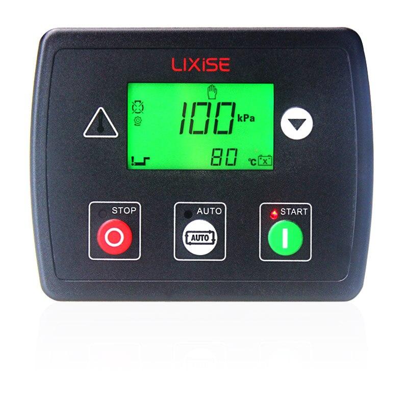 где купить LXC706 Completely replaced dse702 diesel generator auto start control по лучшей цене