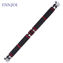 Adjustable Door Workout Chin Pull Up Horizontal Bars for Training Sport Equipment Gym Exercise Horizontal Bars