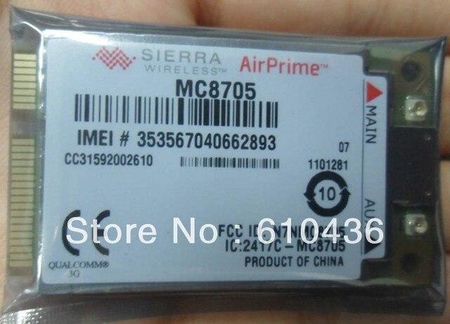 High-speed 3G 4G Sierra AirPrime MC8705 HSPA+ 21Mbps 3.5G modules