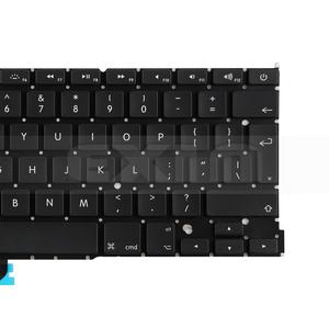 "Image 5 - New for Macbook Pro Retina 13"" A1502 UK English Keyboard with Backlight 2013 2014 2015 Year ME864 ME866 MGX72 MGX92 MF839 MF841"