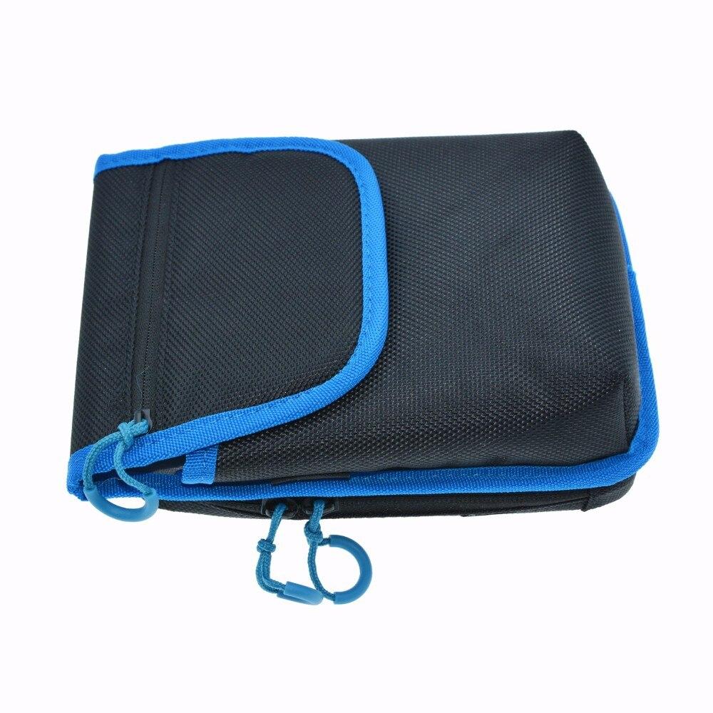 bolsa da correia do saco para filtros