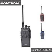 מכשיר הקשר 100% מקורי Baofeng מכשיר הקשר BF-K5 משדר שני ניידת רדיו חובב Way רדיו Pofung K5 Woki טוקי אלחוטי Fm Hm (1)