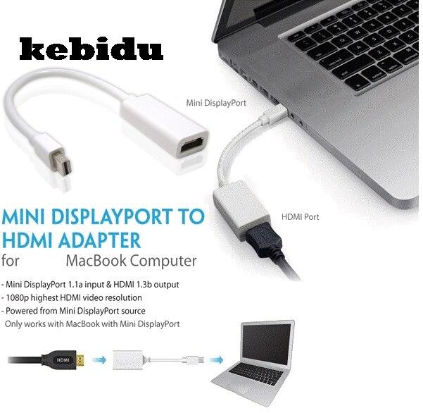 Mini Displayport To Hdmi For Mac