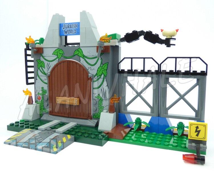 construcao brinquedos compativeis lago 03