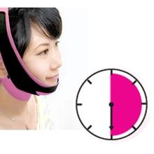 Инструменты для подтяжки лица тонкий бандажный пояс для лица Массажер для подтяжки лица Лента для массажа лица антицеллюлитный женский набор для ухода за лицом