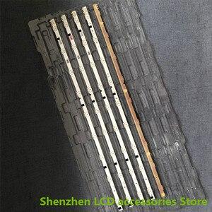 Image 5 - 5 peças/lote Novo UA32F4088AR CY HF320AGEV3H UE32F5000 UA32F4000AR tira CONDUZIDA D2GE 320SC0 R3 2013SVS32H 9 LEDs 650 milímetros