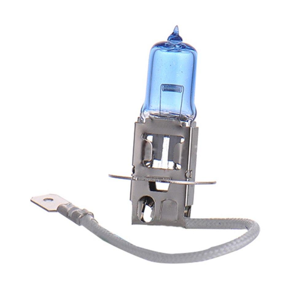 ULTRA H3 12 V 55 W 5000K Xenon Power Ampoules £ 4.99