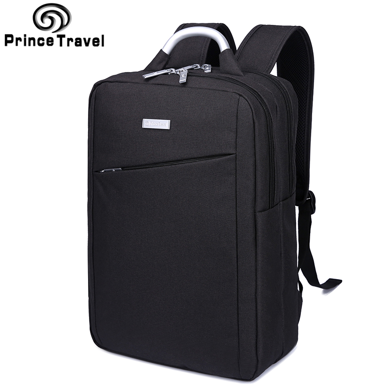 Prince Travel Backpack For Business High Quality Backpack For Laptop Backpacks Unisex Travel Bag 14 15