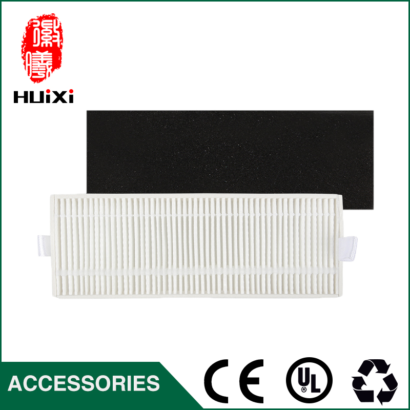 5pcs Hepa Filter Replacement New Cleaning Filter for Vacuum Cleaner Parts High Quality for DT85 DT83 DM81 filter vacuum cleaner eup hepa vh806 filter replacement parts