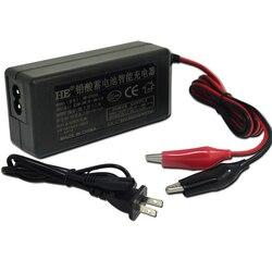 ЕС/США 6 в зарядное устройство DC7.2V 2A свинцово-Кислотное зарядное устройство питания для хранения зарядное устройство Смарт зарядное устрой...