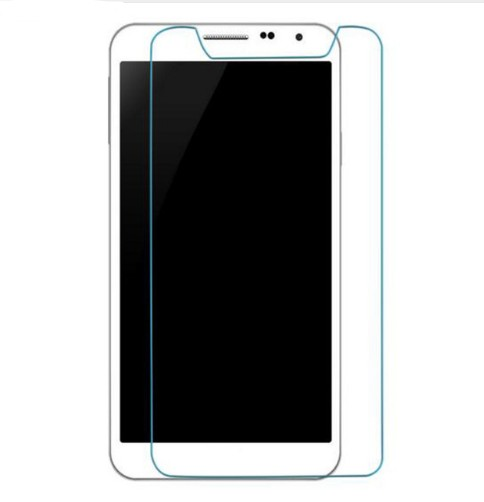 Universal Tempered Glass for myPhone 4.5 4.7 5.0 5.3 5.5 5.7Inch Phone 9H 2.5D 0.26mm Screen Protector Film for myPhone mobile