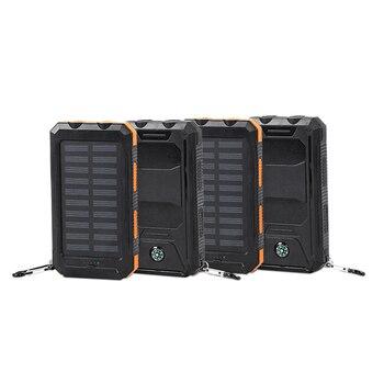 Waterproof 50000 mAh Portable Solar Panel 2