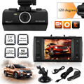 1080P 120 degree Full HD Night Vision Car DVR Vehicle Camera Video Recorder Dash Cam