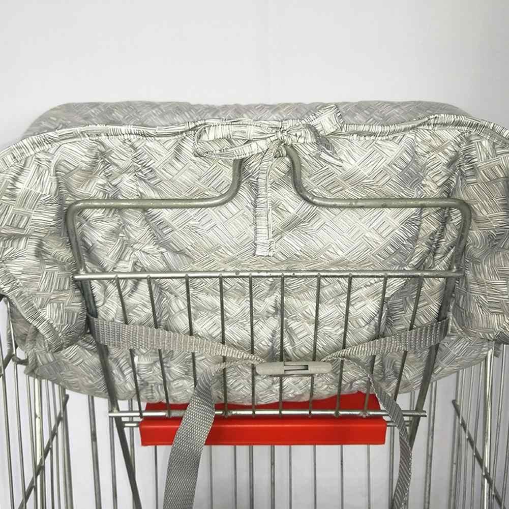 Dla dzieci siedzisko do spacerówki bawełna wygodne miękkie dziecko wózek mata poduszka dla niemowląt Buggy Pad krzesło wózek samochód noworodka wózek akcesoria