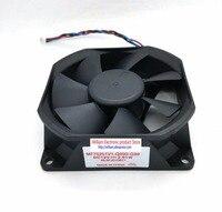 New Original MF75251V1-Q000-G99 12V 2.91W 75*75*25MM para PT-LW321EA Projetor ventilador de refrigeração FONSONING