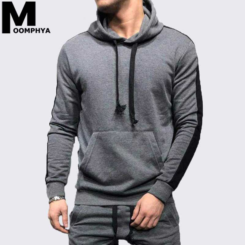 Spring Autumn Stylish Funny Mens Cotton Hoodie Pilot Monkey Gas Mask Sweatshirt Coats Unique Hipster Homme Harajuku Hoodies 100% High Quality Materials Men's Clothing
