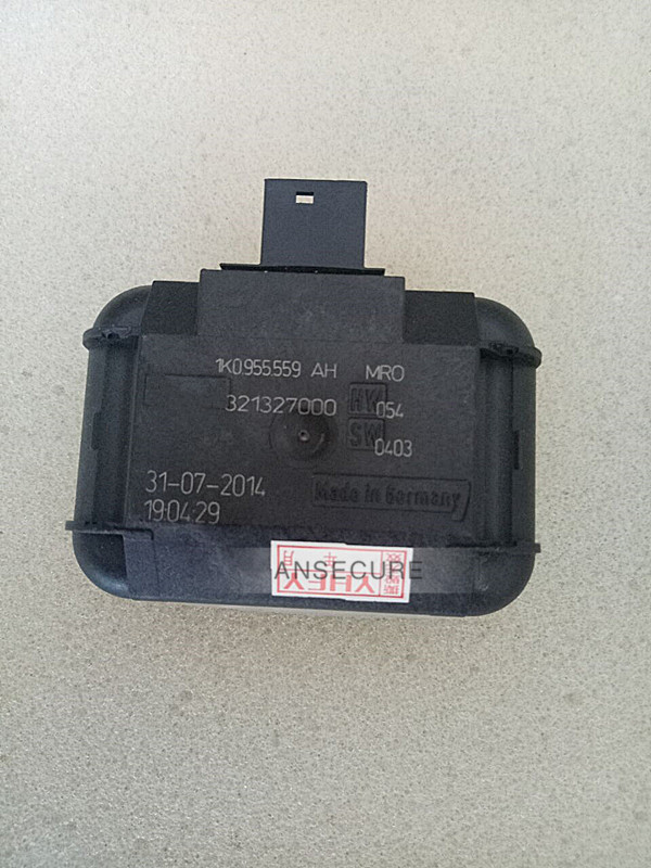 Rain Sensor For Volkswagen VW GOLF JETTA 5 6 MK5 MK6 PASSAT B6 B7 CC Tiguan