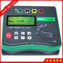 Buy DY4300A 4-Terminal Soil Resistivity Meter