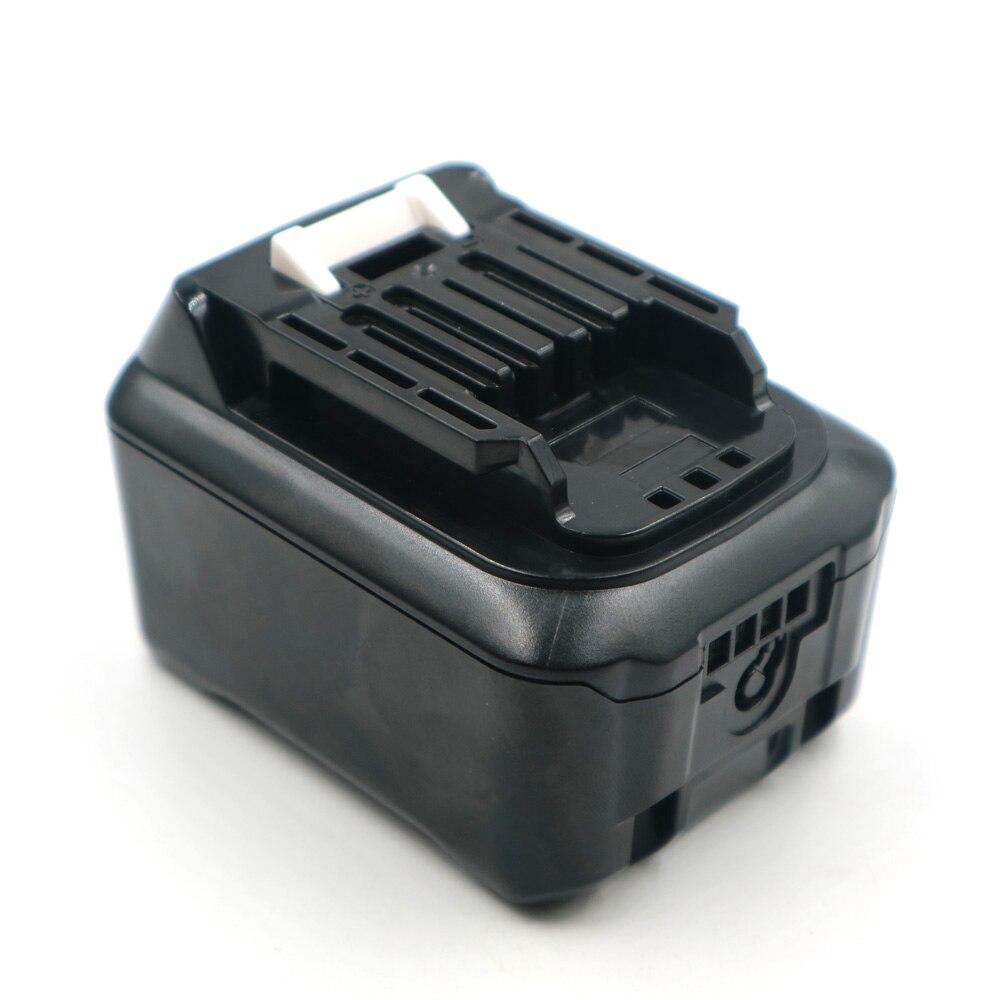 Mak 10.8VB 4000mAh Li ion 197390 1 1973901 BL1021B BL1041B BL1015B BL1020B BL1040B 197402 TD111D JV101D HP331D DF332 CLX201X Battery Packs     - title=