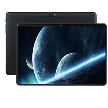 Nouveau 1280*800 enfants IPS tablette PC 3G Android 9.0 Octa Core Google store les tablettes 6 GB RAM 64 GB ROM WiFi GPS 10 'tablette avec étui(China)
