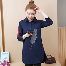 YICIYA plus size big large blouse top shirts women xxxl 4xl 5xl elegant clothes 2019 oversized spring navy blue blouses black