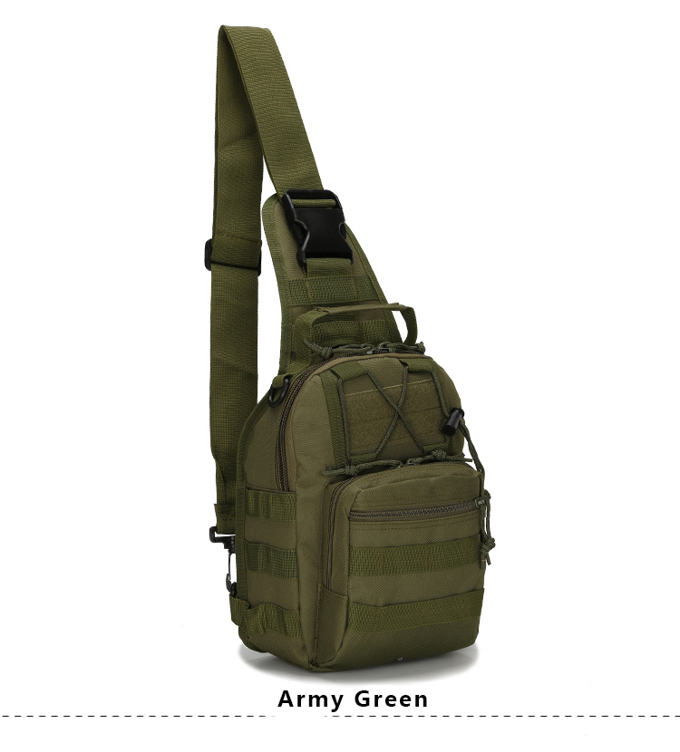 Nylon First Aid Kits Sports Military Bag Climbing Backpack Shoulder Tactical Bag Hiking Camping Hunting Emergency Kit