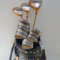 tourgolf complete sets honma S-03 majesty M2 XR G30 majesty MP900 golf driver fairways woods iron putter No ball package