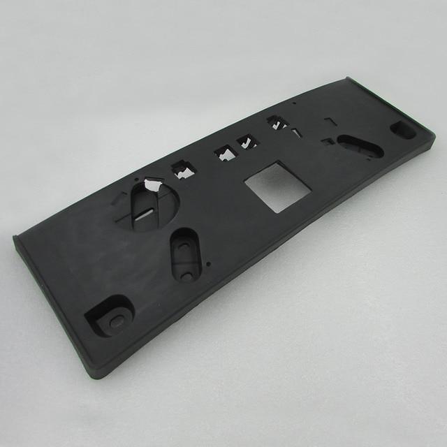 for import  Mazda 3 M3 1.6 2.0  license plate frame  front license plate bracket BEK6-50-171